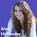 Alex Hollander