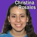 Rosales, Christina