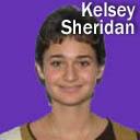 Sheridan, Kelsey