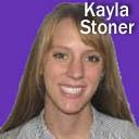 Stoner, Kayla