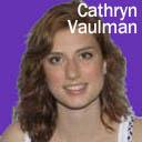 Vaulman, Cathryn