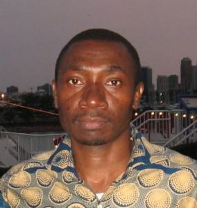 Achille Ngoma