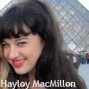 hayley macmillen