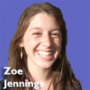 Zoe Jennings