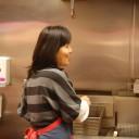 나일스에 있는 한국 식당에서 일하는 최선주씨