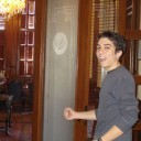 Alex visits the state capitol in Austin, Texas