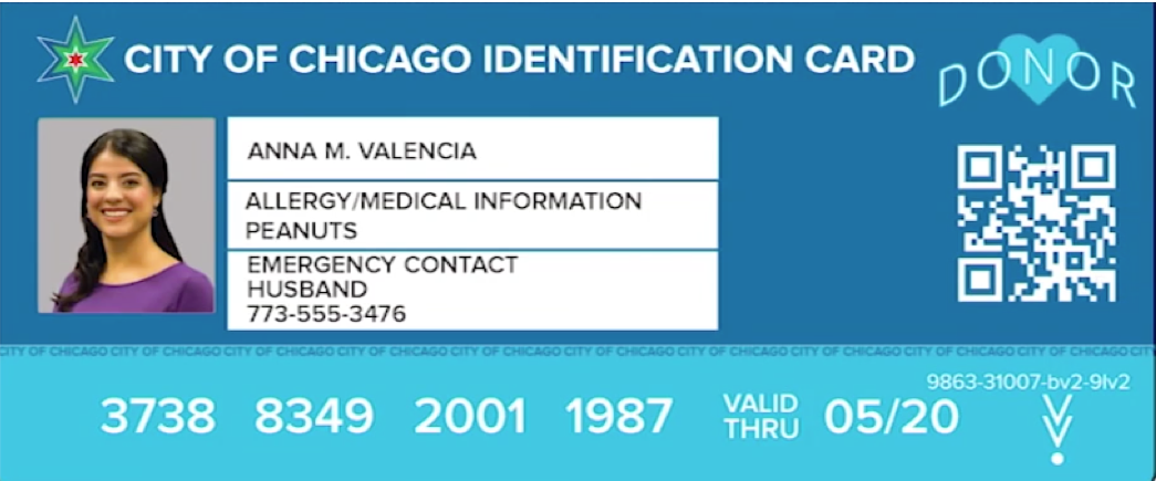 Chicago's municipal ID program began last April. How well is it working to reduce barriers for the city's immigrant population?
